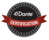 dante-certification-seal