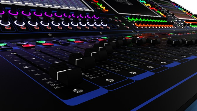 Soundware - Digico - Q338